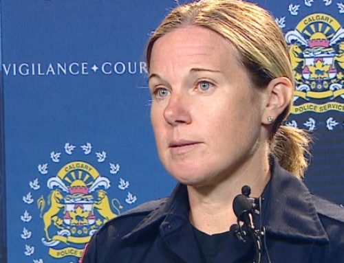 Soaring vehicle thefts in Calgary drive police to devote more officers
